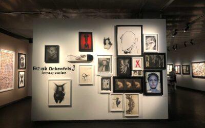 Frank Ockenfels 3 på Fotografiska