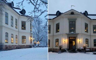 Sturehovs slott